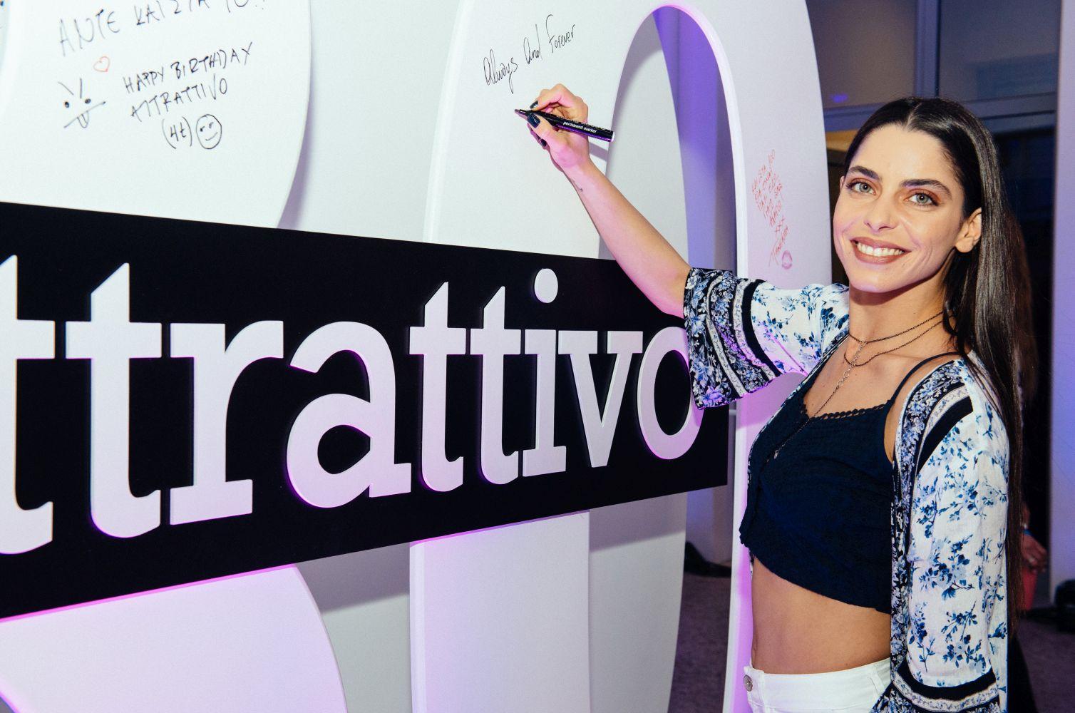 ba17bf1f6136 Κατάλογοι Ρούχων   Τάσεις Μόδας - attrattivo - attrattivo party  The ...